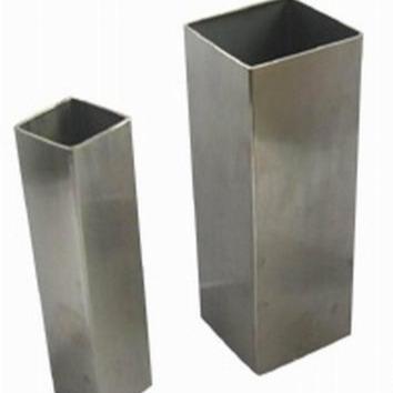 鍍鋅方管廠家,鋼管建材鍍鋅方管價格,云南昆明鍍鋅方管規格廠家直銷示例圖1