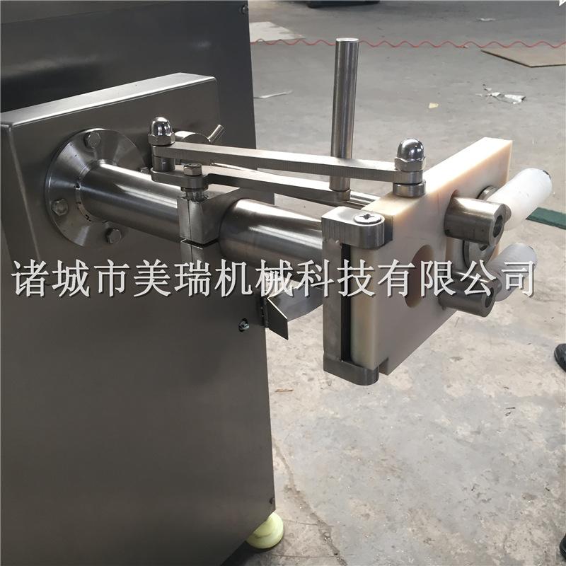 气动定量扭结灌肠机细节02