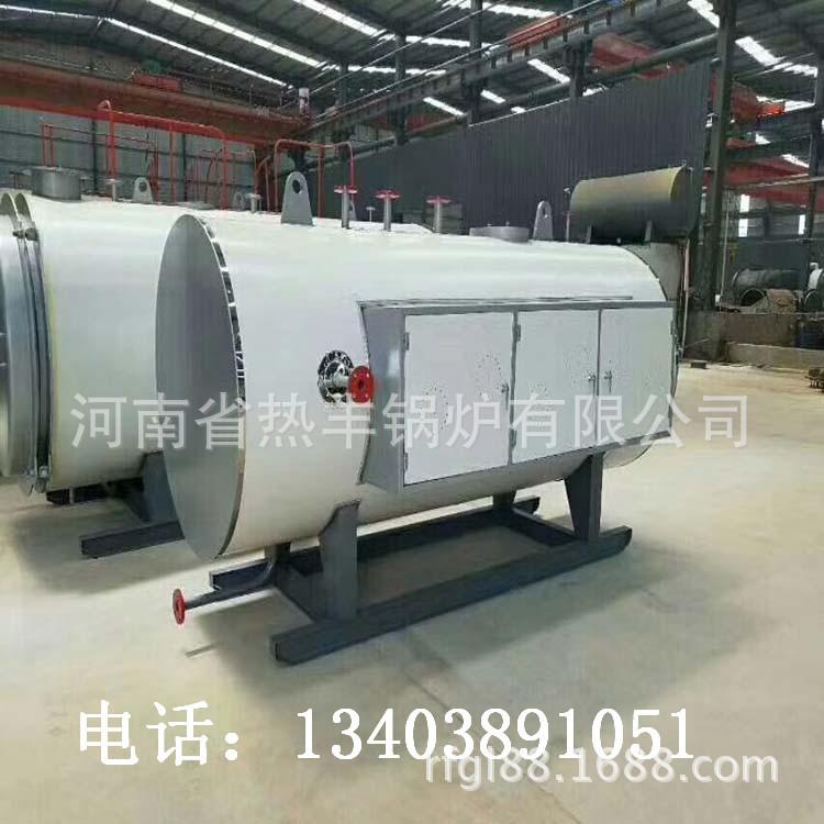 6吨山楂加工燃气导热油锅炉/电加热导热油炉厂家直销示例图6