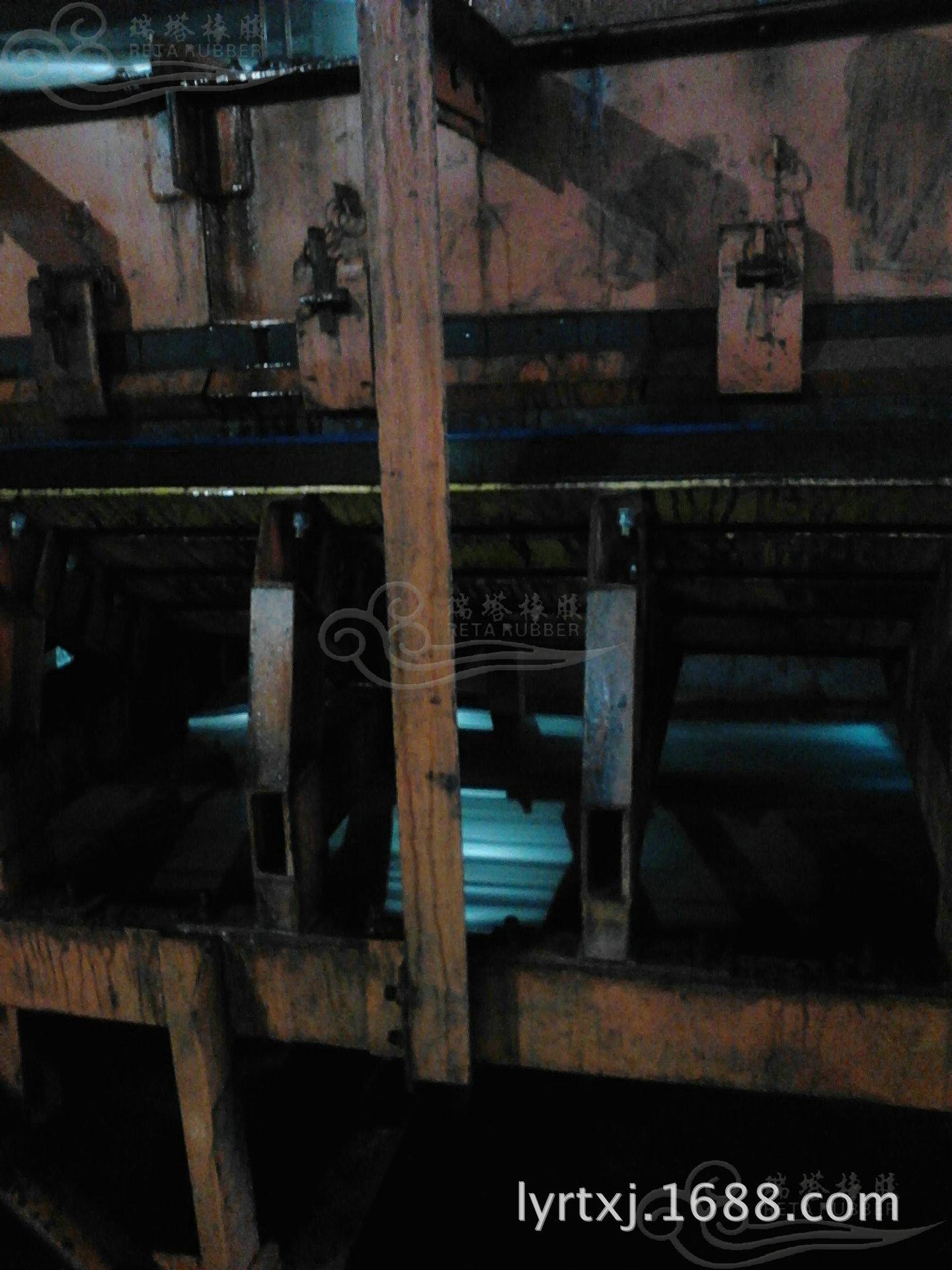 厂家直销缓冲床配套缓冲条   缓冲床专用缓冲条 阻燃缓冲条示例图11