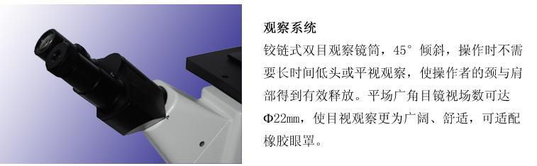 倒置荧光显微镜代理  倒置荧光显微镜XDY-2  倒置荧光显微镜报价示例图2