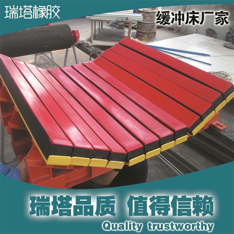 物料输送系统新型的缓冲床厂家生产的缓冲床质量好价格便宜示例图2