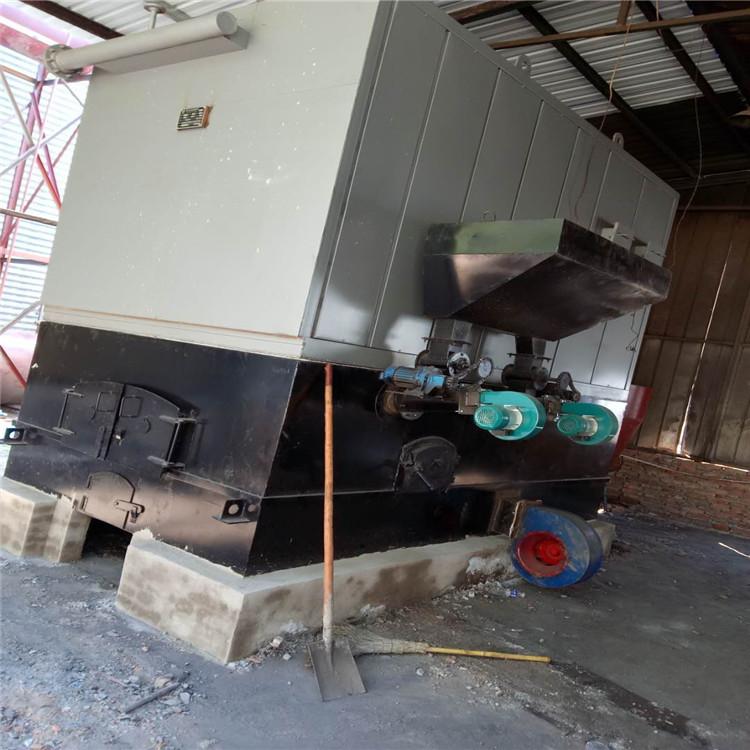 采购一台木材烘干生物质锅炉 有手续可出口示例图10