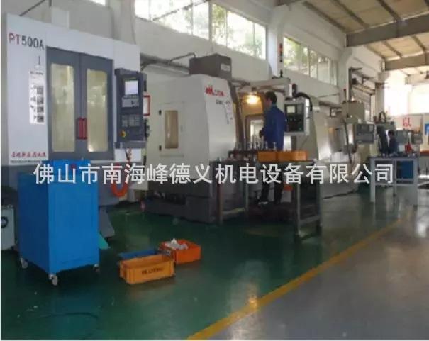 厂家热卖DTN-35KVA数控气动交流点焊机  自动不锈钢碰焊机示例图10