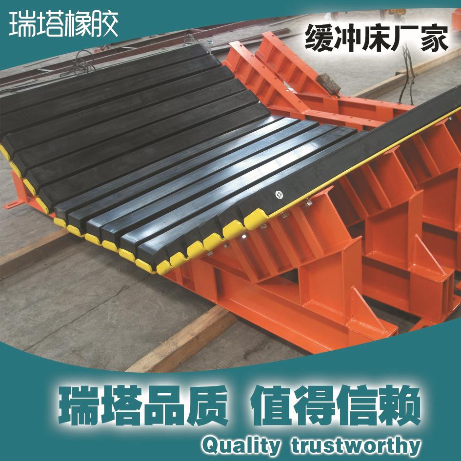 厂家直销缓冲床配套缓冲条   缓冲床专用缓冲条 阻燃缓冲条示例图4