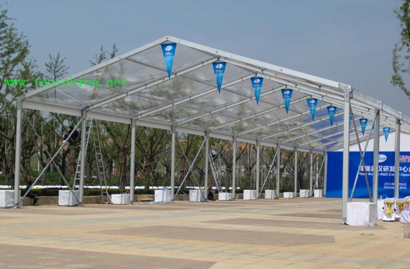 室外帐篷租赁,上海帐篷租赁公司,户外雨蓬示例图8