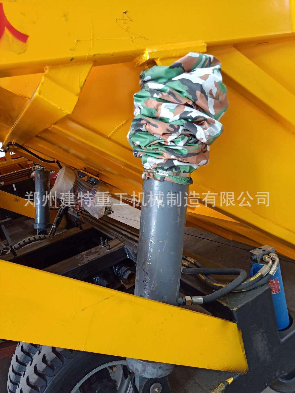 厂家直销内蒙古工程一拖二  混凝土喷浆车 自动上料喷浆车 喷浆车示例图14
