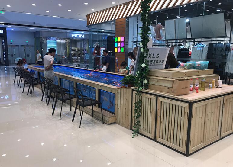 河南 郑州2020 吃奶鱼 游乐设施  儿童吃奶鱼设施厂家 批发价格示例图26