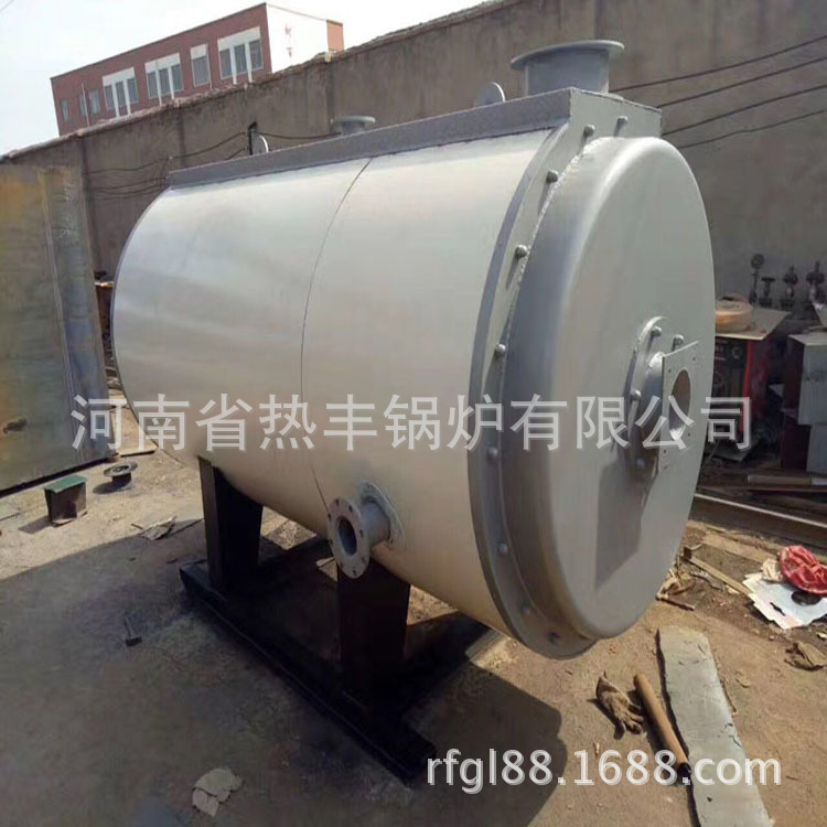 2吨1.4MW燃气热水锅炉,2吨1.4MW燃气热水锅炉报价示例图9