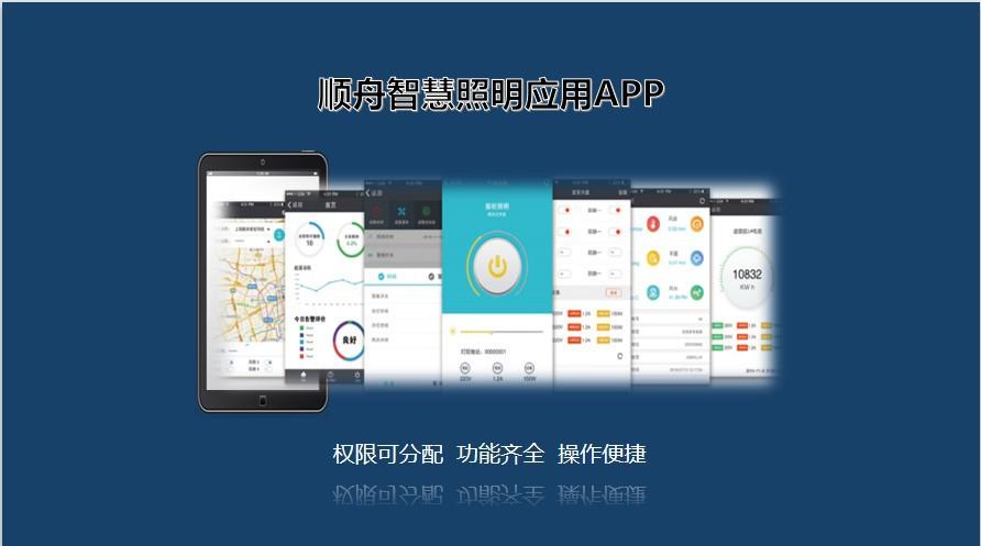 远程监控智慧照明系统 手机远程控制开关路灯 太阳能路灯控制平台示例图3