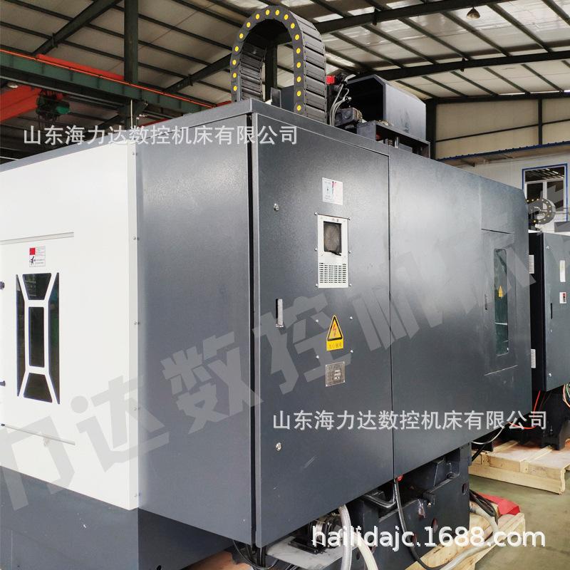 厂家直销zxk-866SC 数控钻铣床 ZXK-866数控钻铣 重切削高精度示例图18