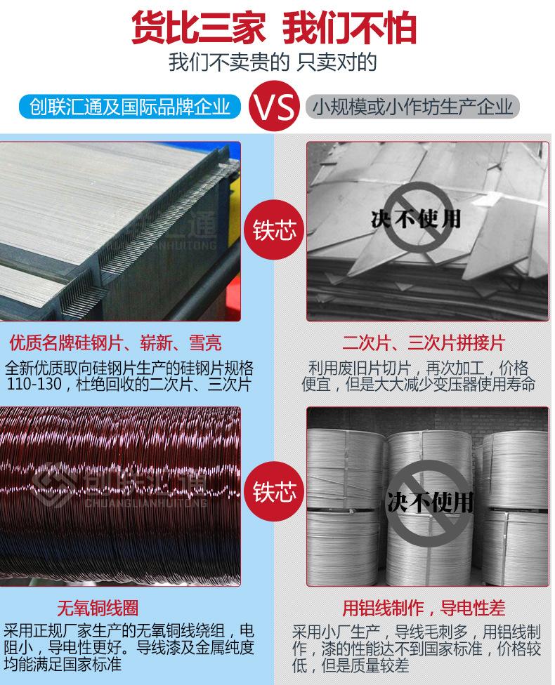 现货供应S11-MRD-630kva地埋式变压器 10kv级地埋式变压器价格-创联汇通示例图8