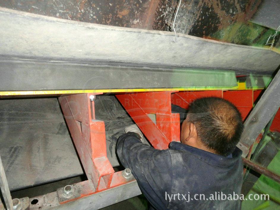 物料输送系统新型的缓冲床厂家生产的缓冲床质量好价格便宜示例图11