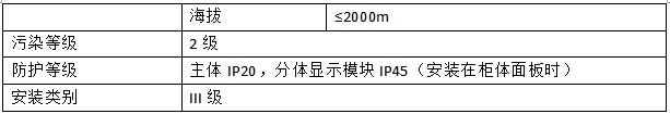 线路保护装置    低压馈线保护   安科瑞ALP200-400  开孔91x44 零序断相不平衡保护 测量控制通讯一体示例图4