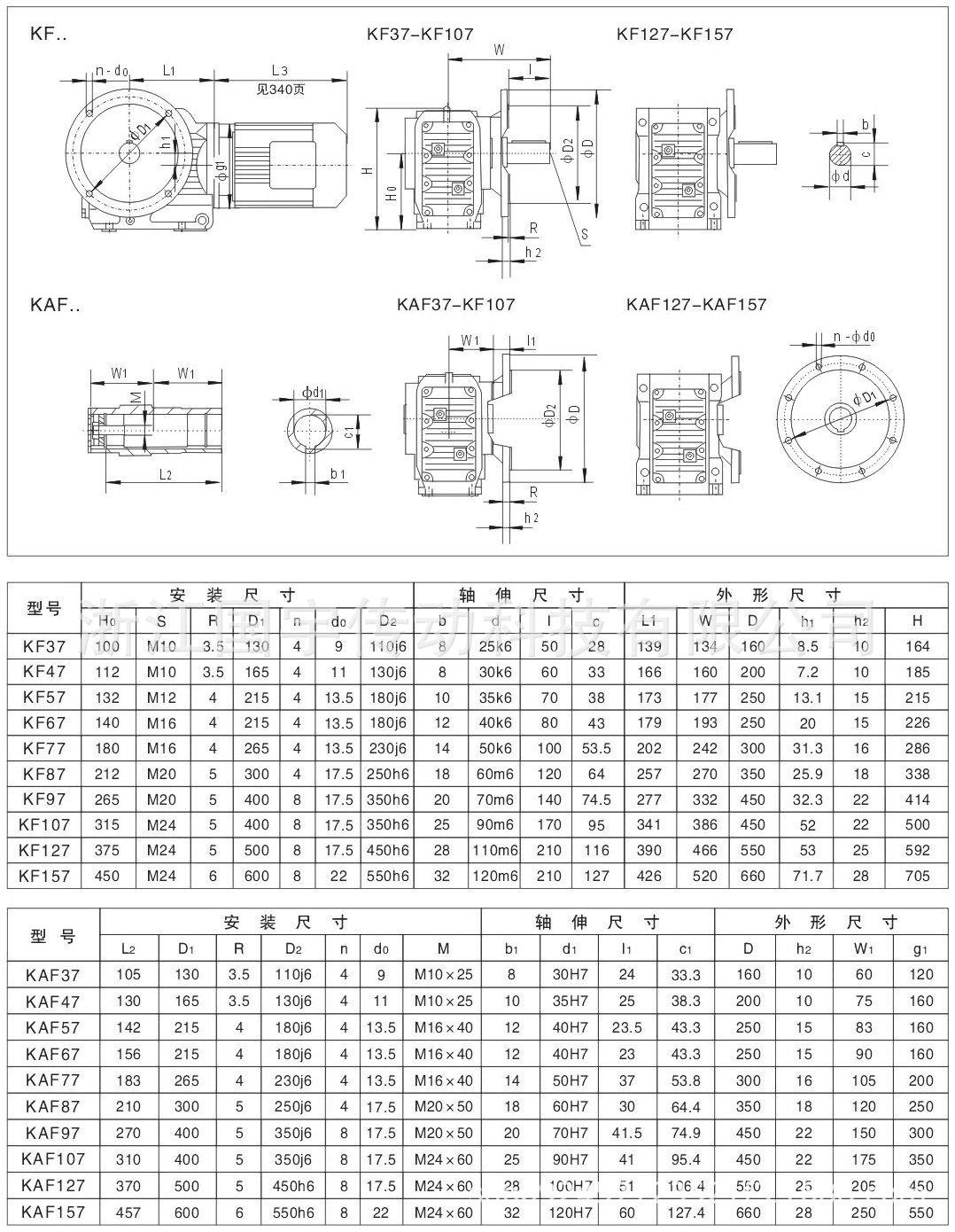 供应MJAT37减速机齿轮减速器变速机源头工厂示例图4
