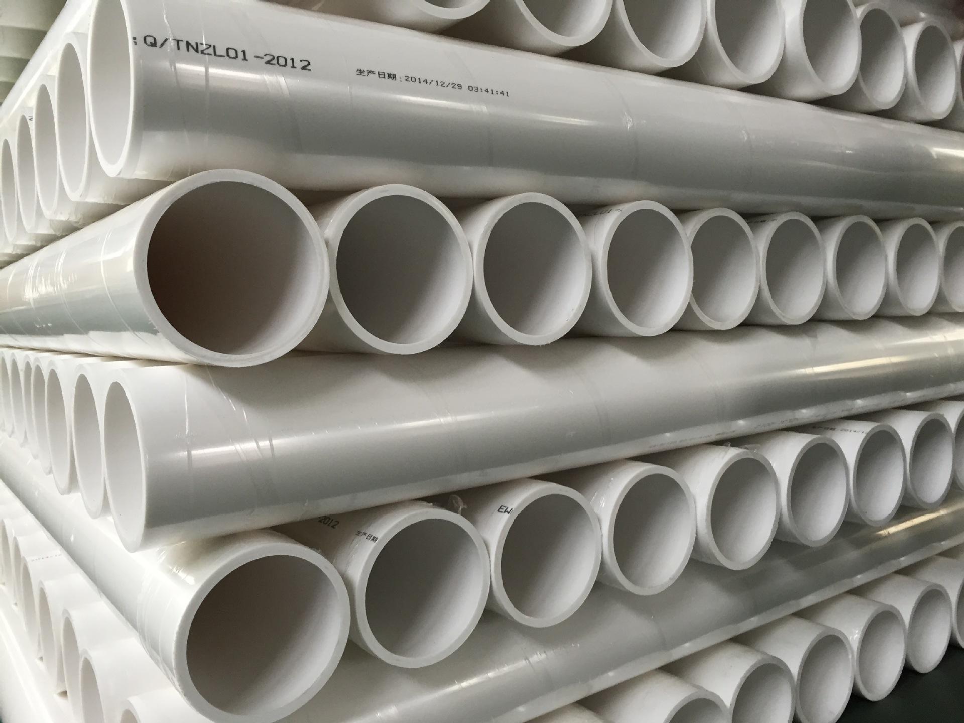 HDPE沟槽式超静音排水管,沟槽PE排水管,HDPE沟槽管,PP静音管示例图8
