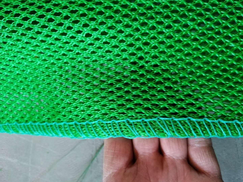 塑料防风抑尘网,塑料防风抑尘墙,塑料编织防风抑尘网,港口塑料挡风抑尘墙定做示例图9