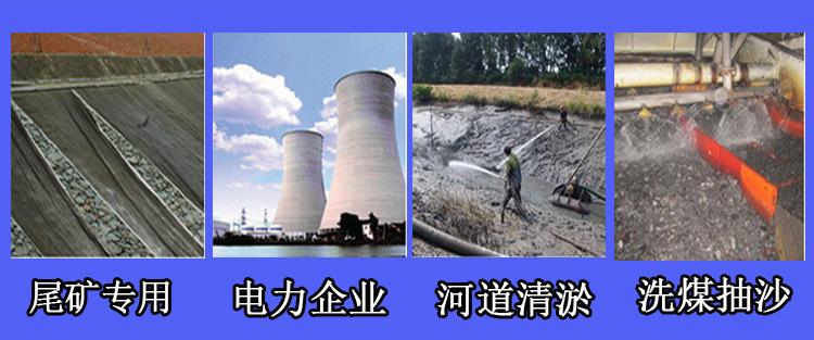 奧泉廠家生產ZJ礦用渣漿泵 無堵塞排污泵 離心式渣漿泵 柴油機離心泵 機械密封浮選泵示例圖8