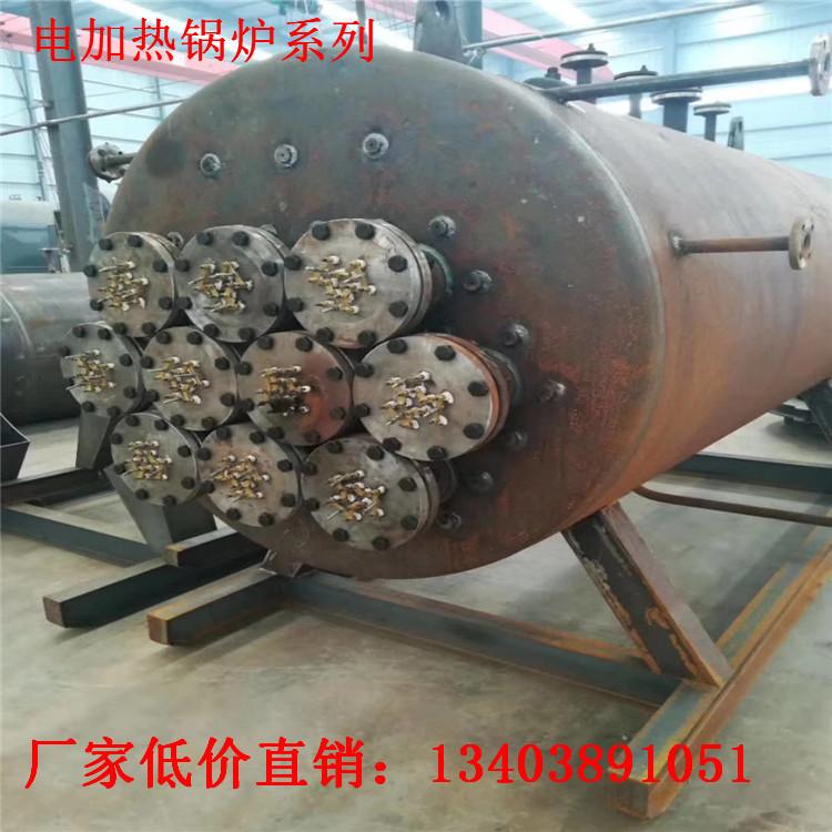 燃气导热油锅炉_就选河南工业锅炉热丰有限公司示例图2