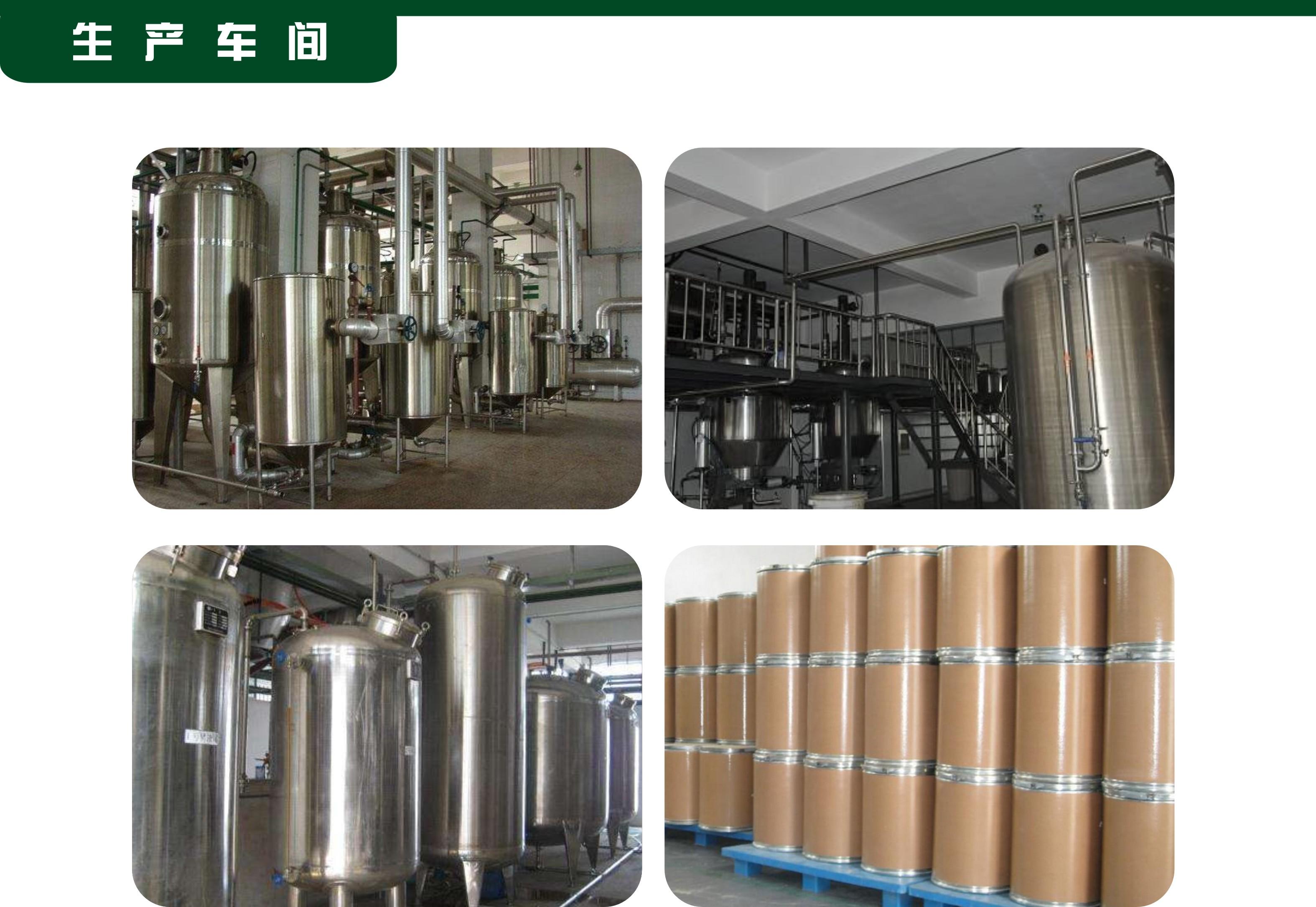 蒲公英提取物  生產廠家直供蒲公英提取物 蒲公英黃酮示例圖5