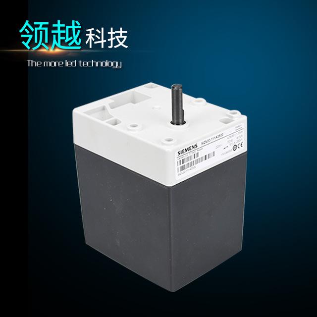 司伏馬達高精度永磁交流伺服電機小型速度控制馬達交流AC