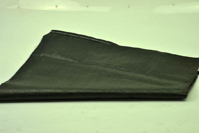 碳黑色編織袋批發魚粉袋65*110專用魚粉蛇皮袋包裝50公斤粉末袋示例圖11