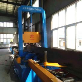钢结构组立门焊一体机批发|江苏知名厂家专业制造组焊矫一体机