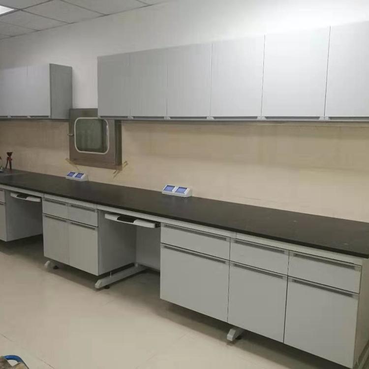 赛思斯 S-SG1重庆市钢木实验台 实验室设备 中央化验台农业农科院 种植实验室
