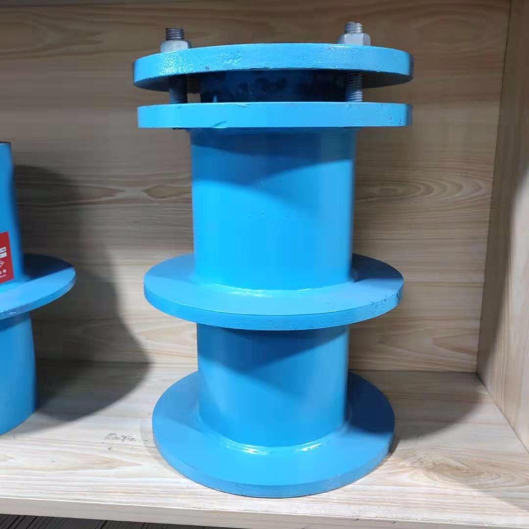 加长型柔性防水套管污水厂