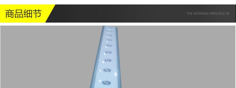 2819线条灯 LED小功率洗墙灯 七彩线条灯高亮 户外防水灯具线条灯示例图7