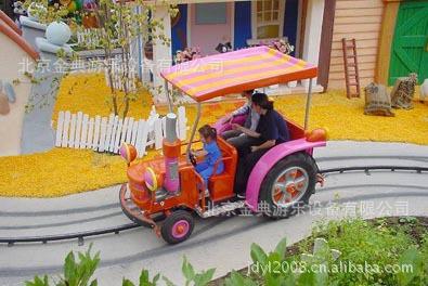 儿童游乐设备 快乐农庄示例图2