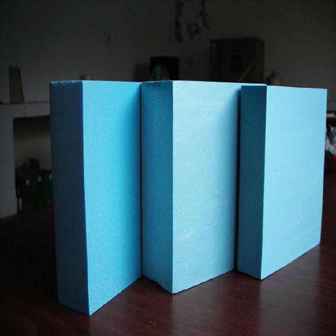 50厚擠塑聚苯乙烯泡沫塑料板 阻燃型擠塑聚苯板 量大優惠圖片