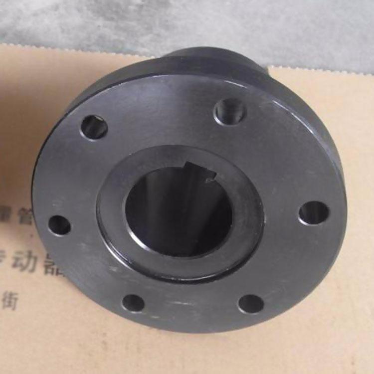 機械專用傳動件 聯軸器 剛性凸緣聯軸器YL、YLD型凸緣聯軸器 運河機械 廠家直銷 質優價廉