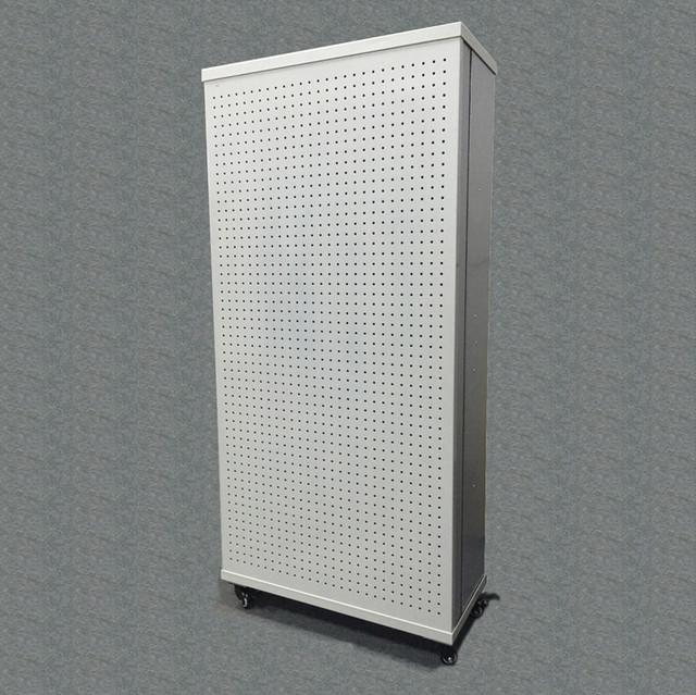 FFU新風機復合濾芯版FFU凈化器家用高效過濾去除甲醛PM2.5霧霾科富萊凈化廠家