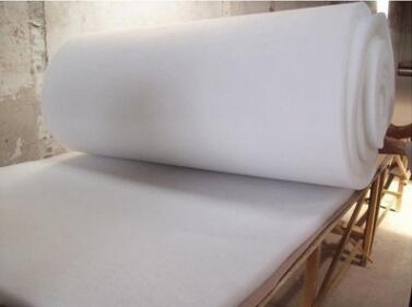 【人气新品】硅酸铝针刺毯|硅酸铝保温棉|硅酸铝纤维针刺毯示例图3