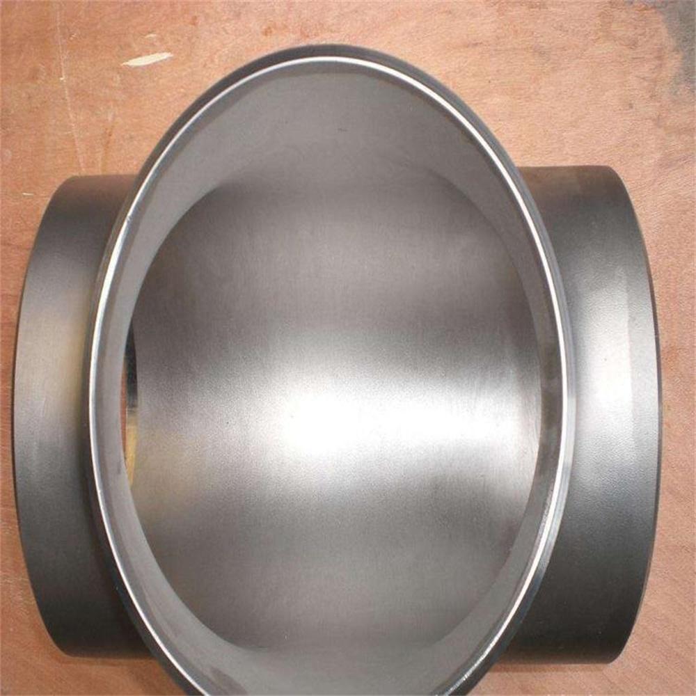 佳方科宏 合金鋼三通 變徑對焊三通 2520不銹鋼三通 可配送到廠