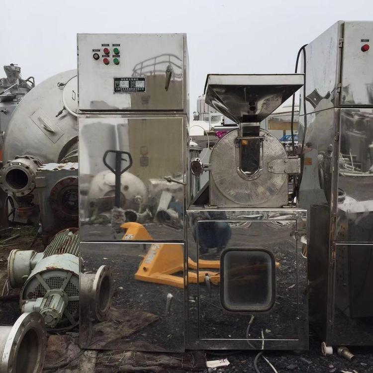 促销二手超微粉碎机 栋良 回收二手气流粉碎机 回收二手粉碎机