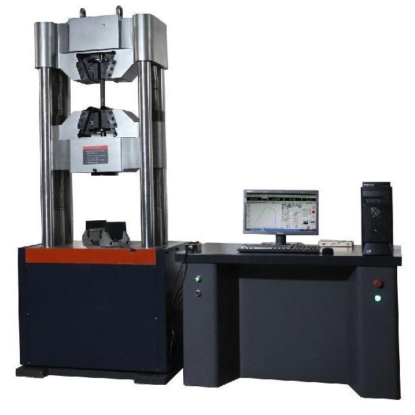 厂家直销 WEW-600D 万能试验机 液压式材料试验机 万能试验机价格厂家