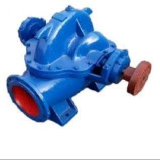 S型單級雙吸水平中開泵