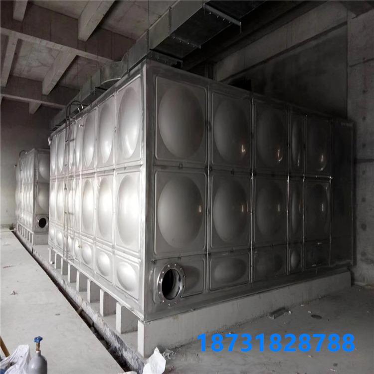 消防不銹鋼水箱  生活不銹鋼水箱 厚諾  廠家定制 型號齊全