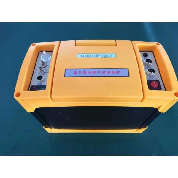 烟气分析仪 路博LB-7015-B便携式紫外吸收烟气检测系统示例图3
