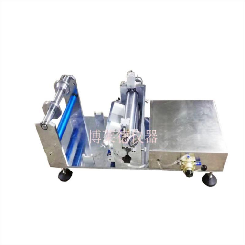 博莱德     BLD-6025SD       手动拖动型实验室涂布机 可非标定制的水性胶实验用小型涂布设备