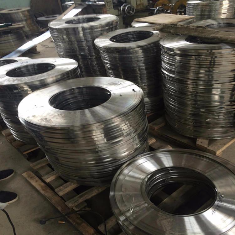 供應進口不銹鋼帶 304不銹鋼帶 316精密不銹鋼鋼帶圖片