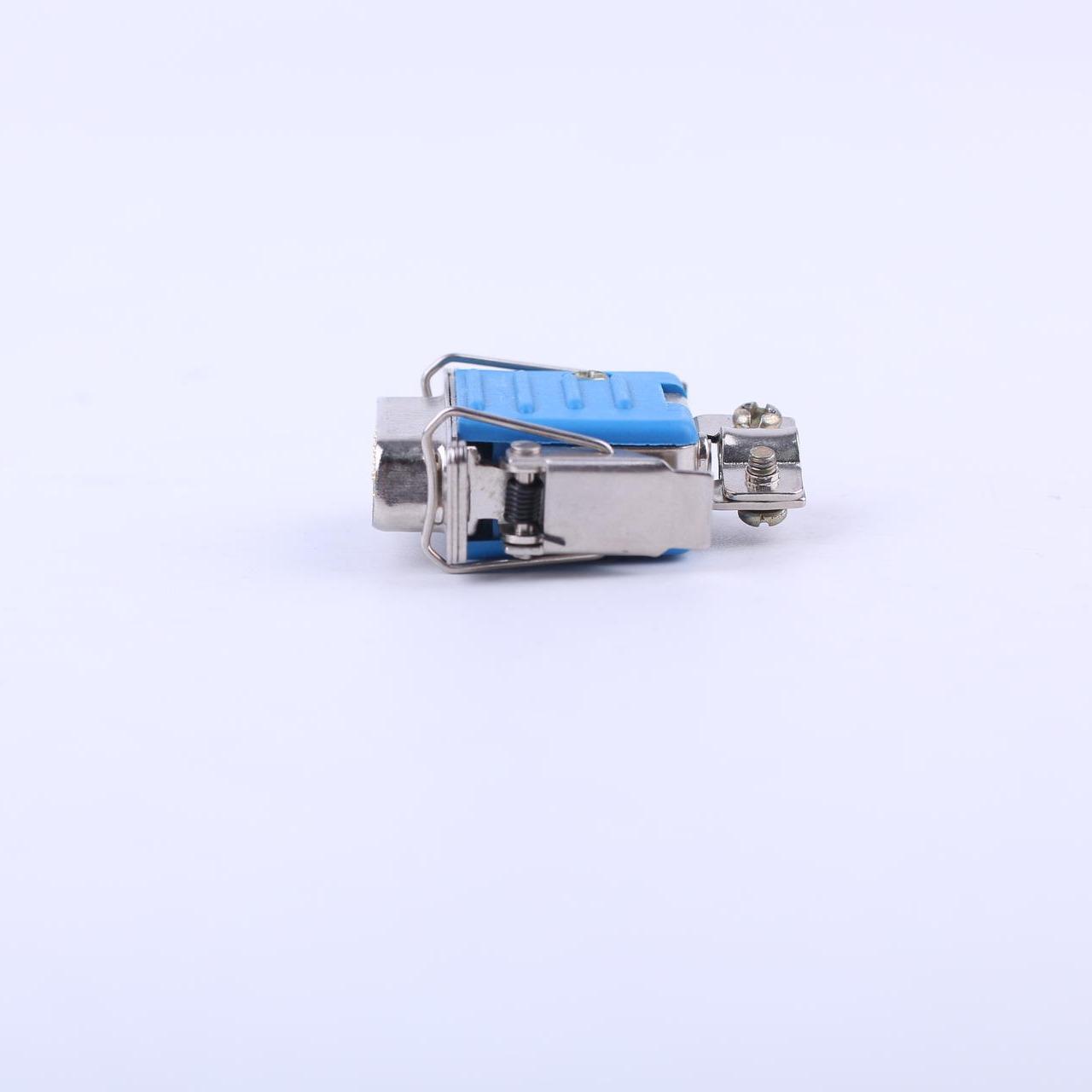 大电流连接器 电源连接器 15芯CD1连接器生产厂家  东普电子制造