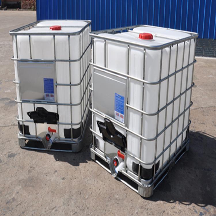 加厚化工桶 包装运输千升桶 塑料化工吨桶 翔晟