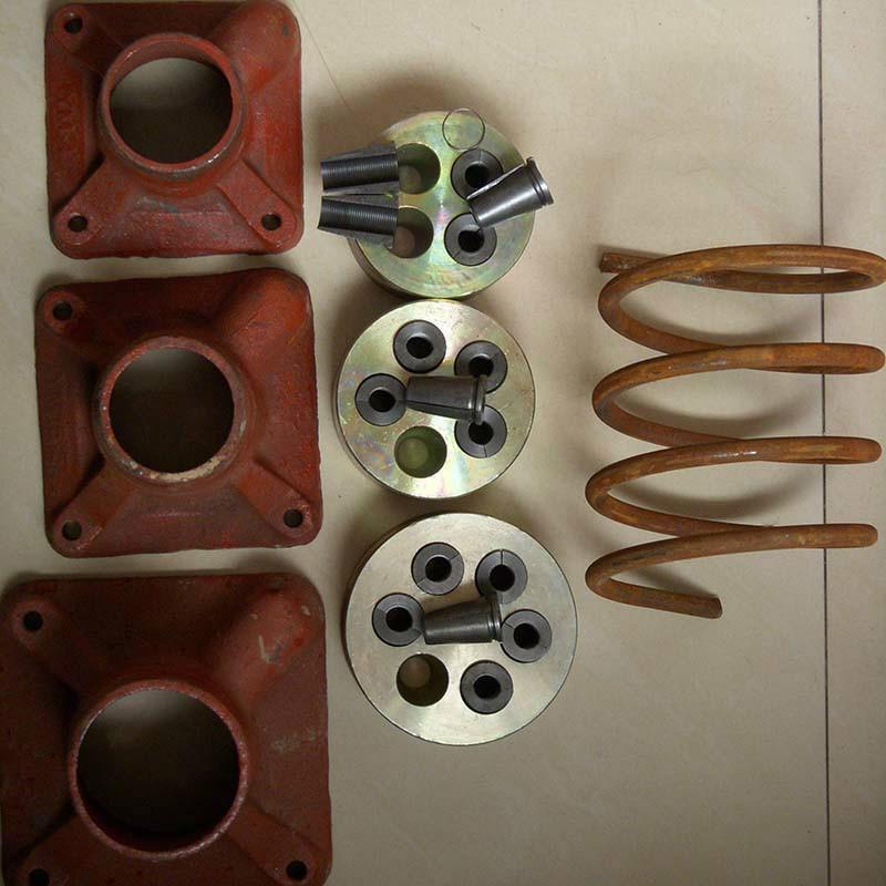 鋼絞線錨具 預應力錨具 預應力鋼絞線