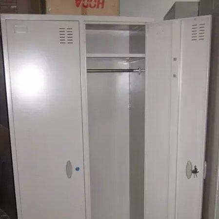 杭達廠家直銷二門更衣柜34公斤