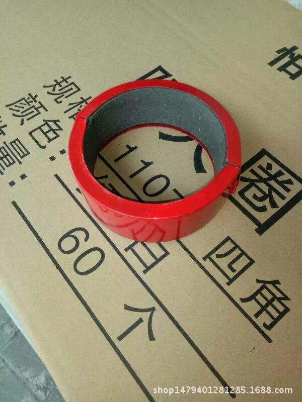 阻火圈110新国标带3C认证包验收 新款新国标阻火圈1厂家批发示例图5