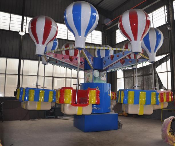 户外亲子游乐设备桑巴气球,旋转升降桑巴气球款式新颖安全优质品质优良等你来拿哦示例图13