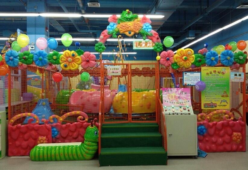郑州大洋儿童游乐设备欢乐喷球车 新赚钱神器轨道欢乐喷球车厂家造型分类齐全保您满意示例图13